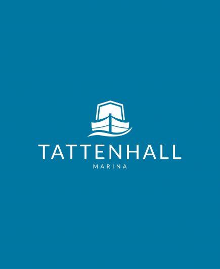 Boat Sales Tattenhall Marina Logo Website Graphic 1000px x 1000px