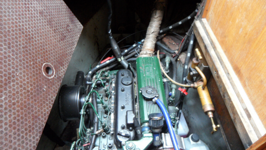 Blackthorn engine