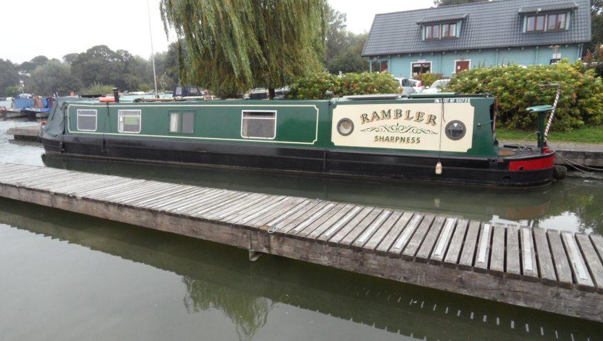 Rambler 1