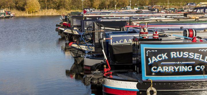Widebeam vs. Narrowboat; a Summary