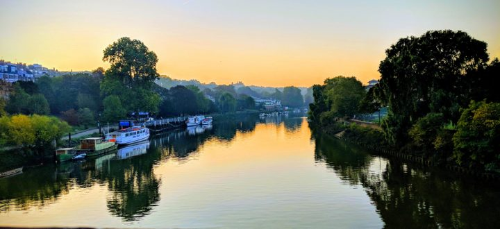 Is Living in London on a Narrowboat cheaper than a flat? | Lakeland Leisure Boat Sales