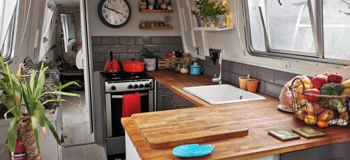 Narrowboat Interior Design - Do's and Don'ts