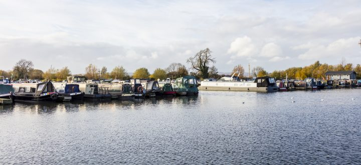 Boat Owner Questionnaire | Martin Bunce