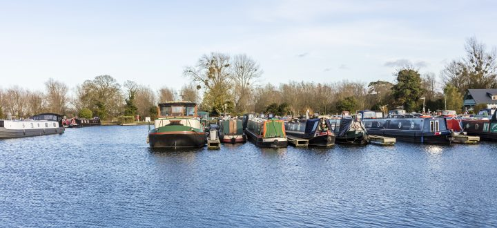 Try Our Boat Brokerage This Autumn