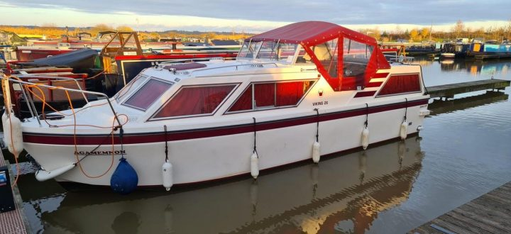 Boat Owner Questionnaire | Mark Chellingworth