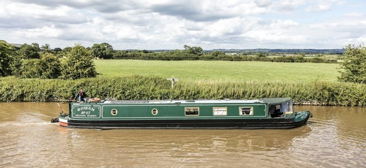 Why the UK's Canals are set to be Bustling this Summer