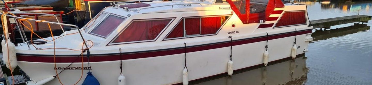 Boat Owner Questionnaire   Mark Chellingworth