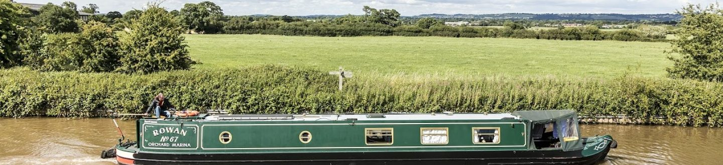Why the UK's Canals are set to be Bustling this Summer | Lakeland Leisure