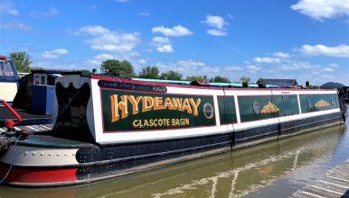Hydeaway 1