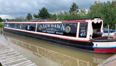 New Dawn 4